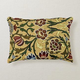 William Morris Pattern, Brocade Decorative Cushion
