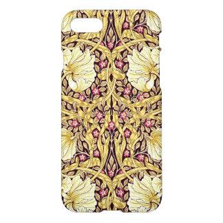 William Morris Pimpernel Vintage Floral Pattern iPhone 8/7 Case