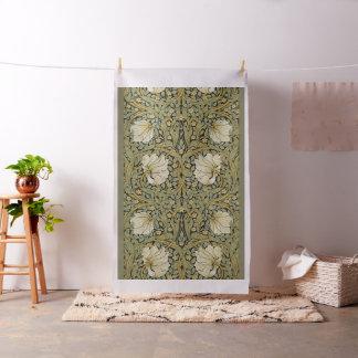 William Morris Pimpernel Vintage Pre-Raphaelite Fabric