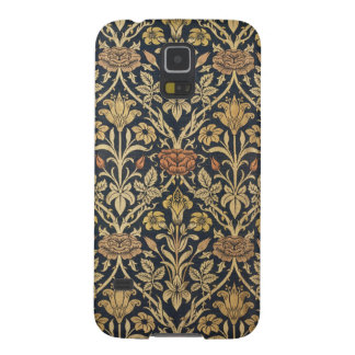 William Morris Rose & Lily Pattern Phone Case