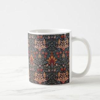 William Morris Snakeshead Mug