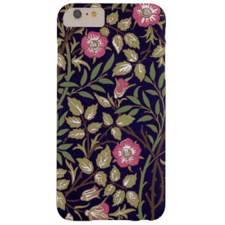 William Morris Sweet Briar Floral Art Nouveau Barely There iPhone 6 Plus Case