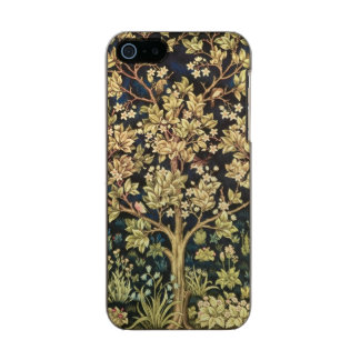 William Morris Tree Of Life Floral Vintage Art Incipio Feather® Shine iPhone 5 Case