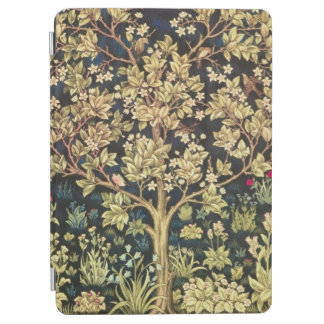 William Morris Tree Of Life Floral Vintage Art iPad Air Cover