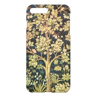 William Morris Tree Of Life Floral Vintage Art iPhone 7 Plus Case