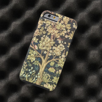 William Morris Tree Of Life Floral Vintage Tough iPhone 6 Case