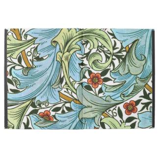 "William Morris vintage pattern - Granville iPad Pro 12.9"" Case"