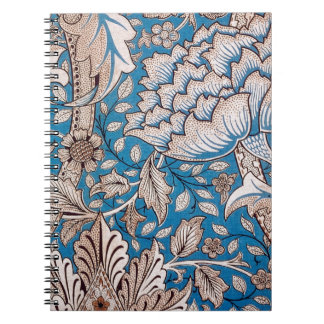 William Morris Windrush Note Books