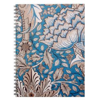 William Morris Windrush Notebooks