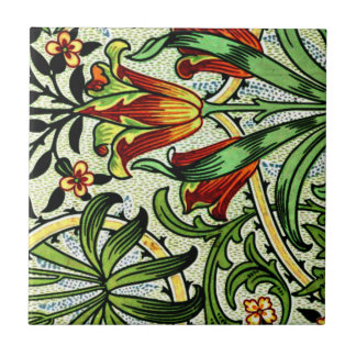 William Morris - Woodland Ceramic Tile