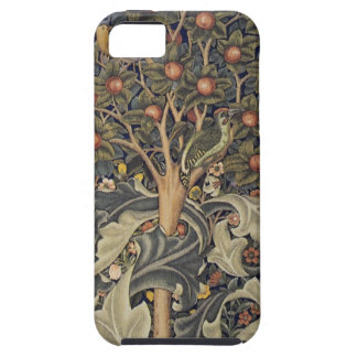 William Morris woodpecker tapestry Case For The iPhone 5