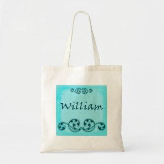 William Ornamental Bag