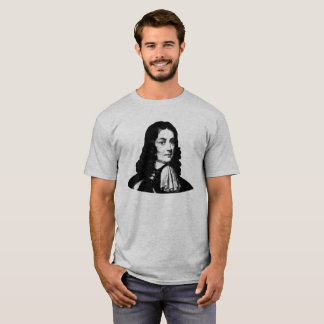 William Penn - Pennsylvania Founder T-Shirt
