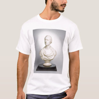 William Pitt the Younger (1759-1806) 1807 (marble) T-Shirt