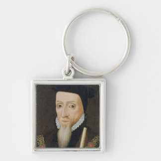 William Powlett (1475-1572) 1st Marquess of Winche Keychains