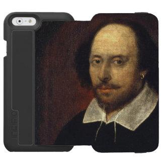 William Shakespeare Incipio Watson™ iPhone 6 Wallet Case