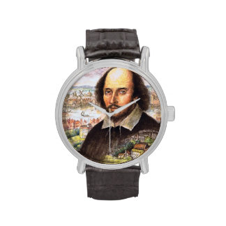 William Shakespeare Watch