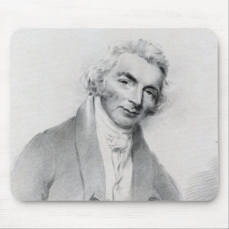 William Smyth Mouse Pad