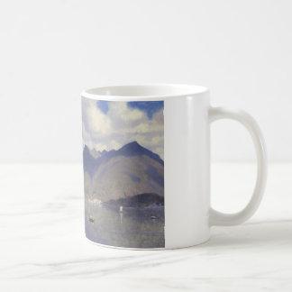 William Stanley Haseltine - Lago Maggiore Coffee Mug