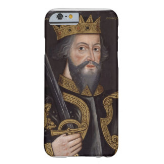 William the Conque Barely There iPhone 6 Case