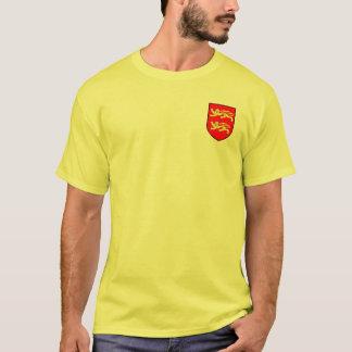 William the Conqueror coat of arms Shirt
