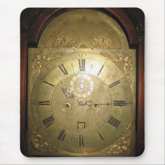 William Tomlinson Tall Case Clock II Mouse Pad