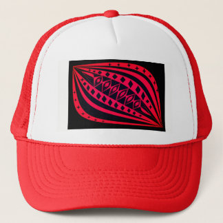 William Trucker Hat