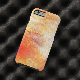William Turner Sun Setting Over A Lake Vintage Tough iPhone 6 Case