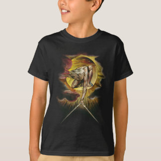 Williams Blake's Ancient Of Days T-Shirt