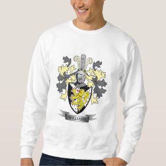 Williams Coat of Arms Sweatshirt