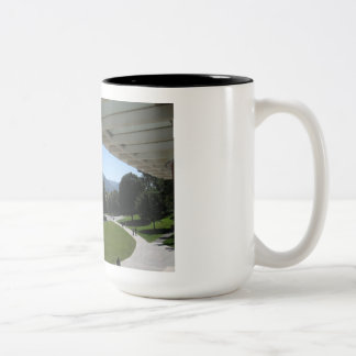 Williams College Coffee Mug