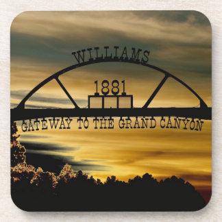 Williams Gateway Coaster