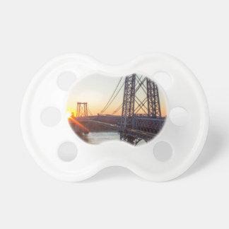Williamsburg Bridge Sunset Brooklyn NYC Dummy