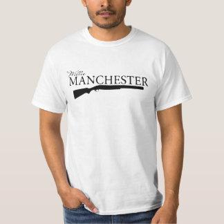 Willie Manchester T-Shirt
