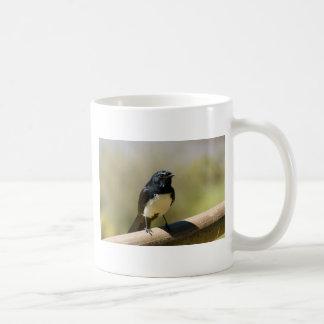 Willie Wagtail Coffee Mug