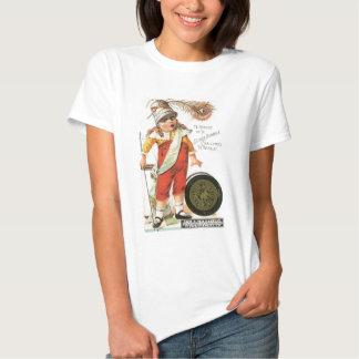 Willimantic Silver Thimble Tshirt