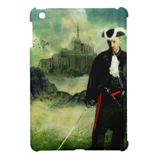 WILLING AND ABLE TO DEFEND HIS OWN iPad MINI CASE