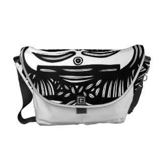 Willing Essential Nutritious Tops Messenger Bags