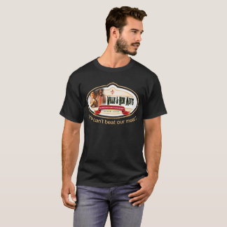 Willis and Ned meats T-Shirt