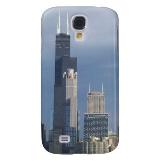 Willis Tower Galaxy S4 Cases