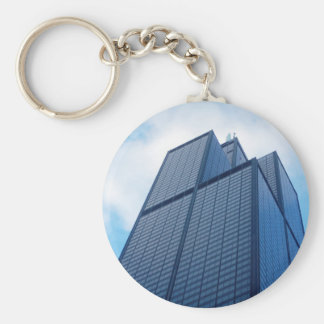 willis tower key ring