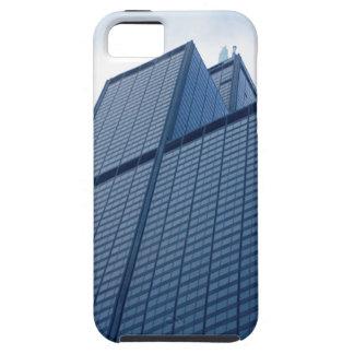 willis tower tough iPhone 5 case