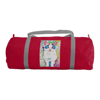 Willow2 Art10 Gym Bag