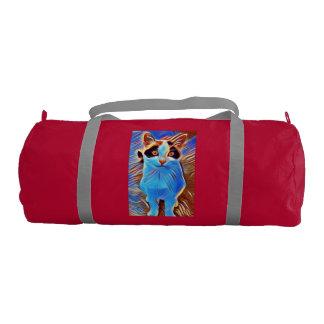Willow2 Art26 Gym Bag
