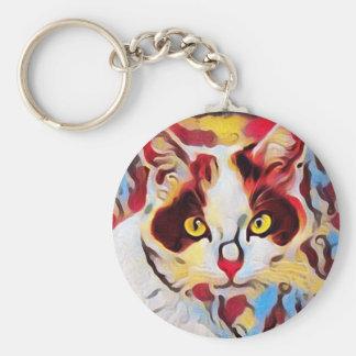 Willow Art23 Key Ring