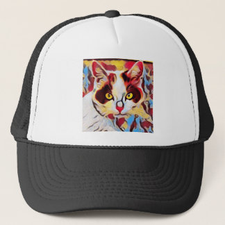 Willow Art23 Trucker Hat