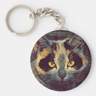 Willow Art26 Key Ring