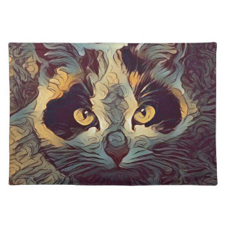 Willow Art26 Placemat