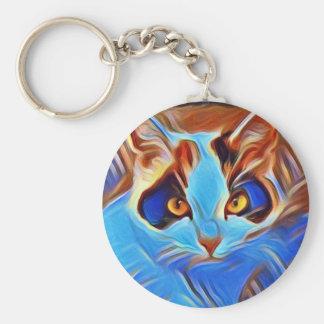 Willow Art27 Key Ring