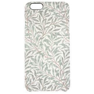 Willow Bough, wallpaper design, 1874 (wallpaper) Clear iPhone 6 Plus Case